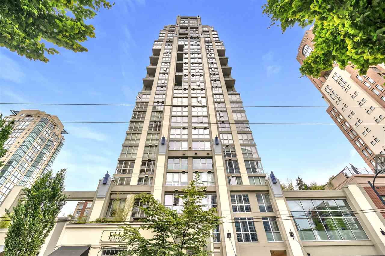 1602 1238 RICHARDS STREET - Yaletown Apartment/Condo for sale, 1 Bedroom (R2517666) - #24