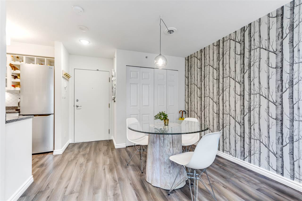 1602 1238 RICHARDS STREET - Yaletown Apartment/Condo for sale, 1 Bedroom (R2517666) - #3