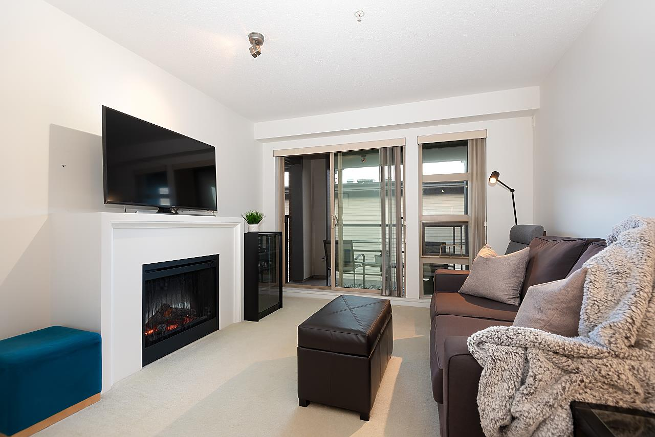 310 4550 FRASER STREET - Fraser VE Apartment/Condo for sale, 1 Bedroom (R2517673)