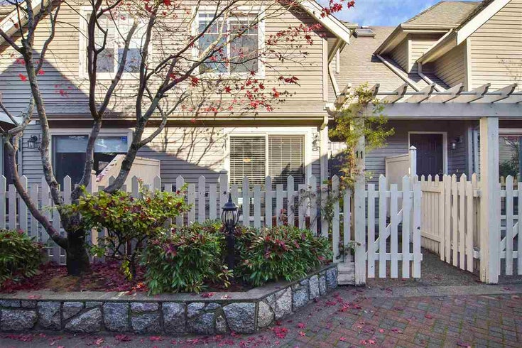 11 222 E 5TH STREET - Lower Lonsdale Townhouse for sale, 3 Bedrooms (R2517678)
