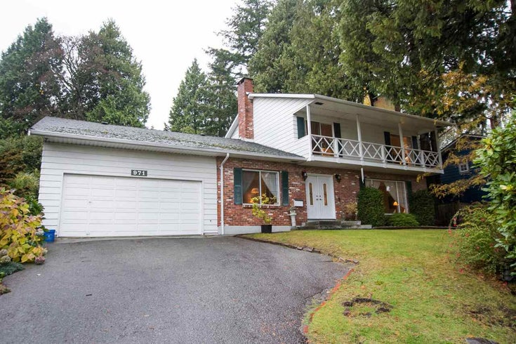 971 BAYVIEW DRIVE - Tsawwassen Central House/Single Family for sale, 3 Bedrooms (R2517697)