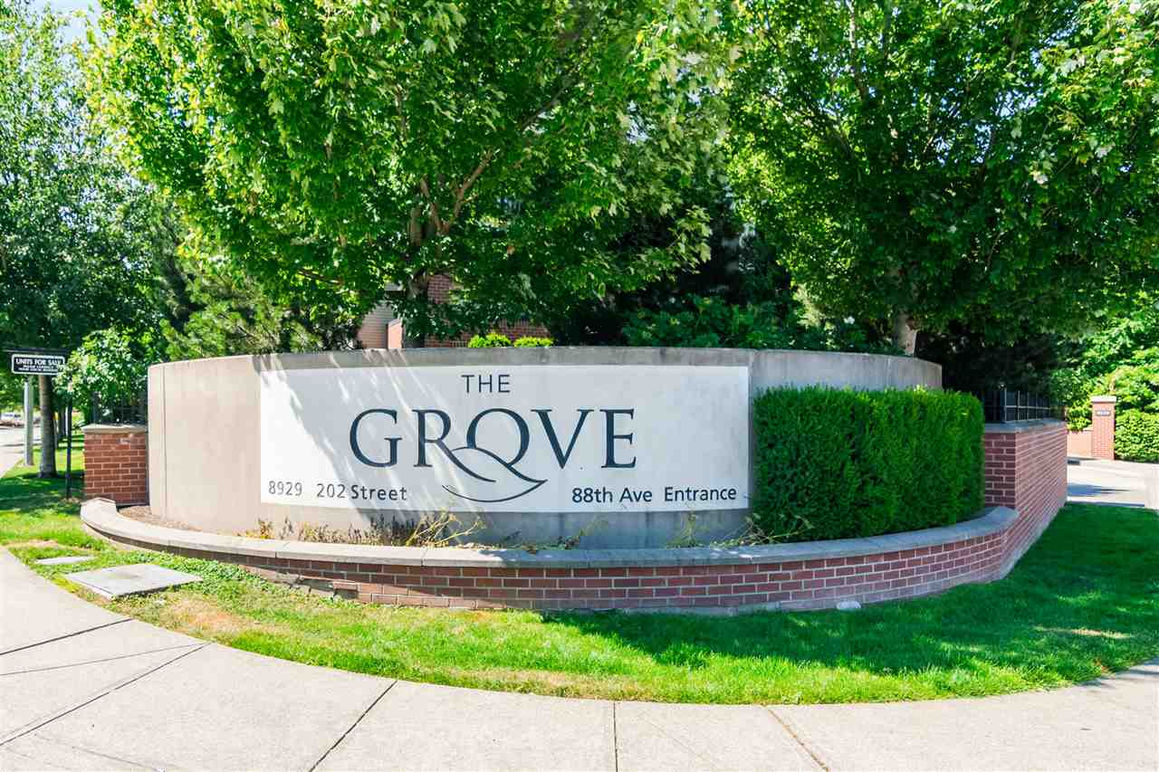 C210 8929 202 STREET - Walnut Grove Apartment/Condo for sale, 1 Bedroom (R2517699) - #4