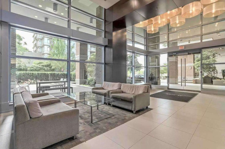 805 1155 THE HIGH STREET - North Coquitlam Apartment/Condo for sale, 2 Bedrooms (R2517747)