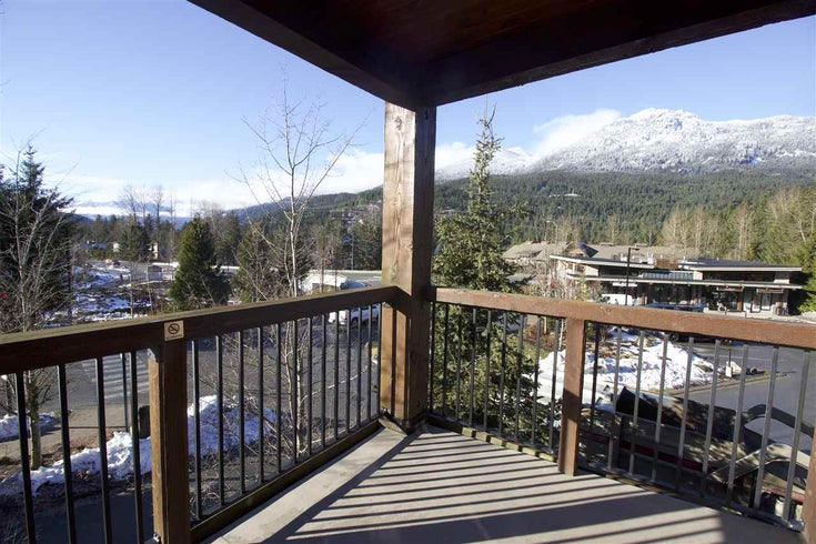 108B 2020 LONDON LANE - Whistler Creek Apartment/Condo for sale, 1 Bedroom (R2517775)