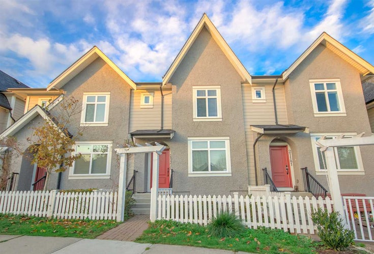 21179 80 AVENUE - Willoughby Heights Row House (Non-Strata) for sale, 4 Bedrooms (R2517779)