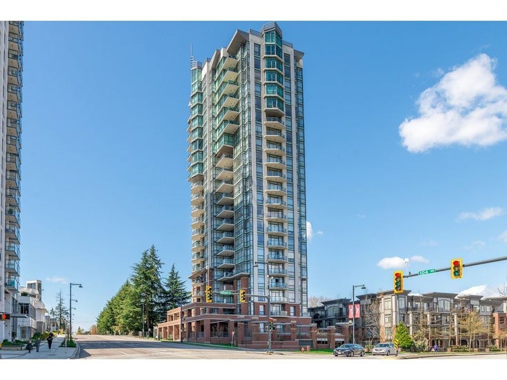 502 13399 104 AVENUE - Whalley Apartment/Condo for sale, 2 Bedrooms (R2517818)