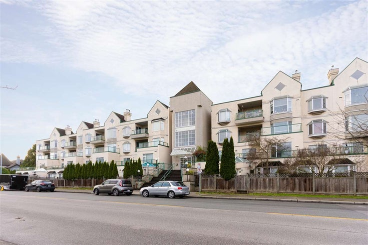 311 7633 ST. ALBANS ROAD - Brighouse South Apartment/Condo for sale, 1 Bedroom (R2517857)