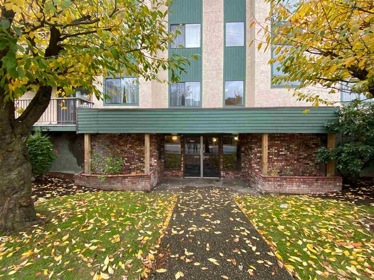 309 45744 SPADINA AVENUE - Chilliwack W Young-Well Apartment/Condo for sale, 1 Bedroom (R2517870)
