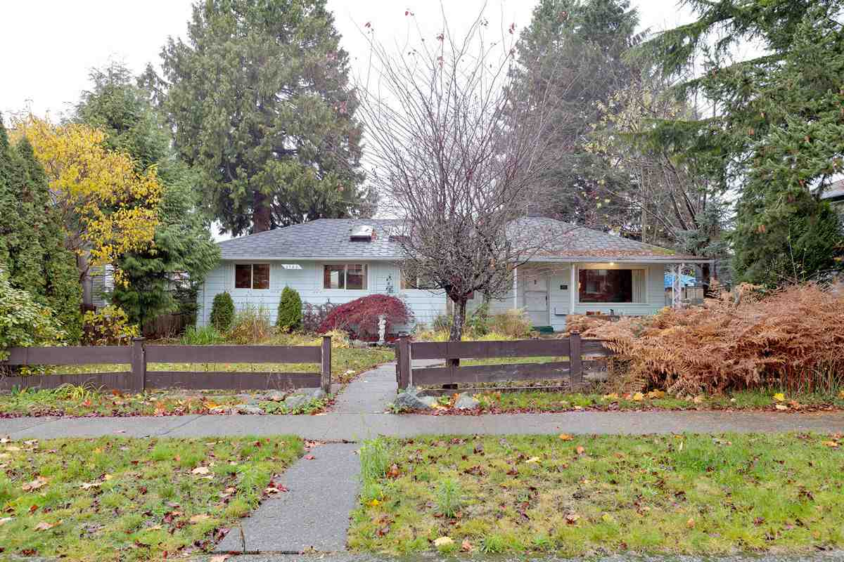 3133 E 19TH AVENUE - Renfrew Heights House/Single Family for sale, 3 Bedrooms (R2517876) - #1