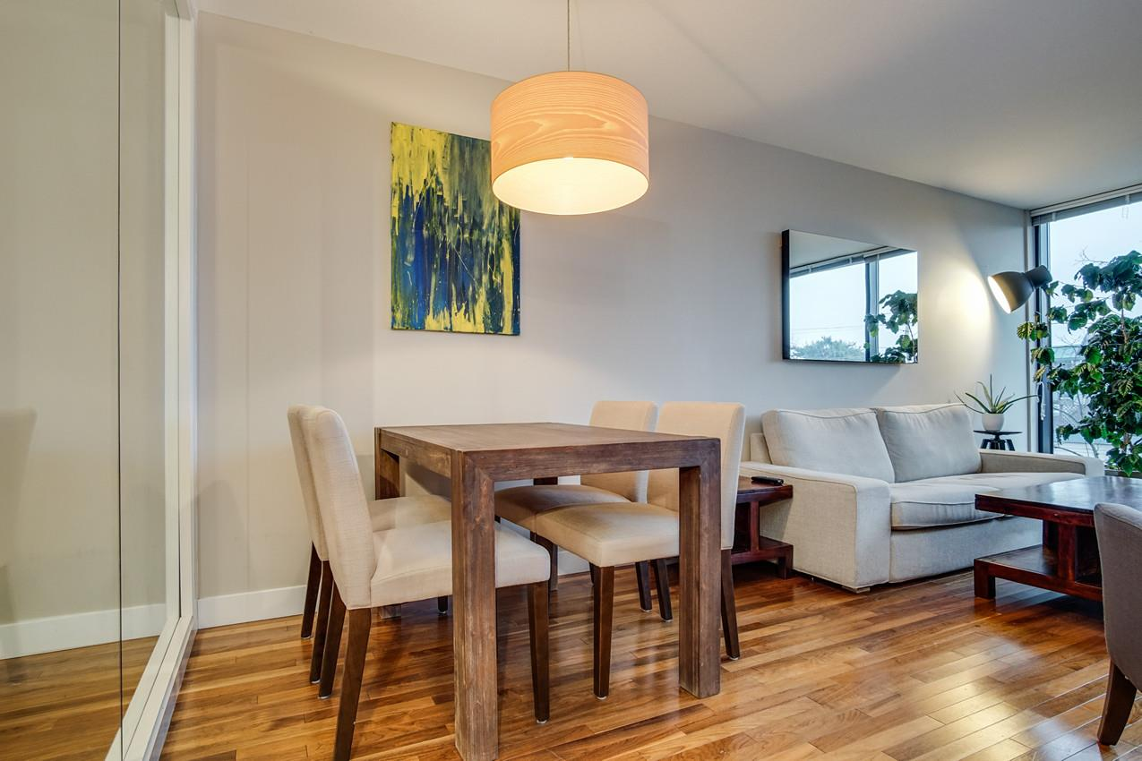 307 2525 BLENHEIM STREET - Kitsilano Apartment/Condo for sale, 1 Bedroom (R2517889) - #2