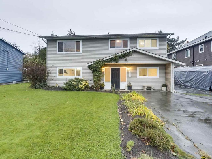 17964 SHANNON PLACE - Cloverdale BC House/Single Family for sale, 4 Bedrooms (R2517892)