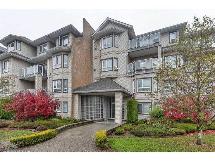 409 8142 120A STREET - Queen Mary Park Surrey Apartment/Condo for sale, 2 Bedrooms (R2517893)