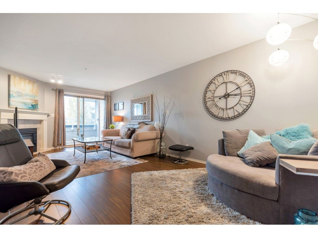 409 8142 120A STREET - Queen Mary Park Surrey Apartment/Condo for sale, 2 Bedrooms (R2517893) - #2