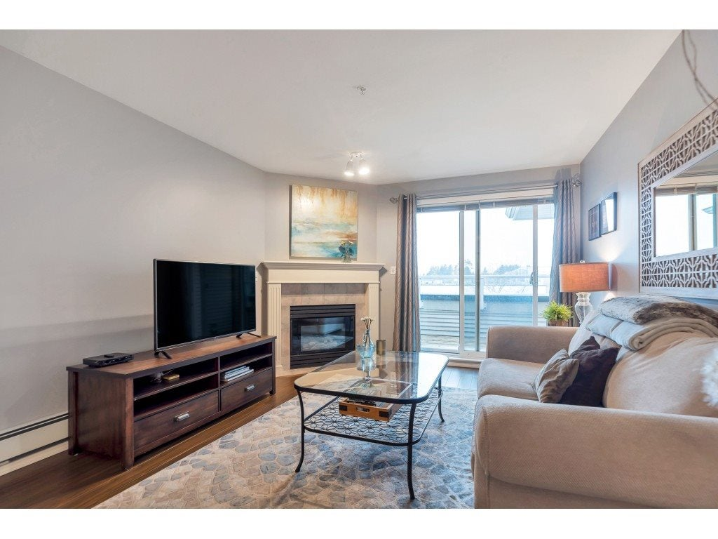 409 8142 120A STREET - Queen Mary Park Surrey Apartment/Condo for sale, 2 Bedrooms (R2517893) - #4