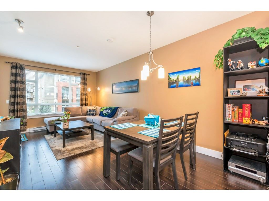C223 20211 66 AVENUE - Willoughby Heights Apartment/Condo for sale, 1 Bedroom (R2517914) - #10