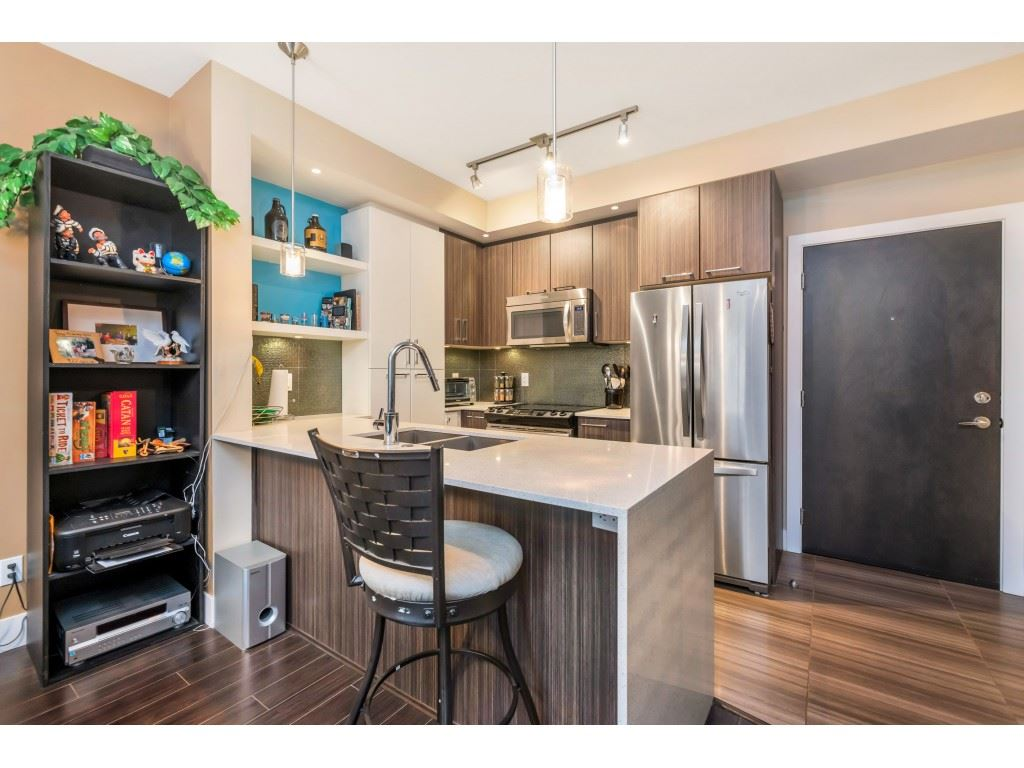 C223 20211 66 AVENUE - Willoughby Heights Apartment/Condo for sale, 1 Bedroom (R2517914) - #11