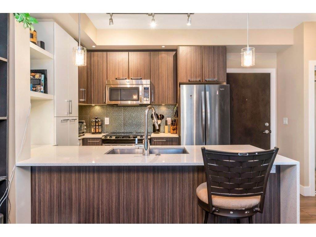 C223 20211 66 AVENUE - Willoughby Heights Apartment/Condo for sale, 1 Bedroom (R2517914) - #12