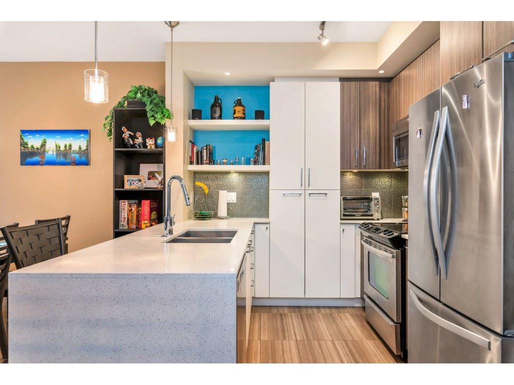 C223 20211 66 AVENUE - Willoughby Heights Apartment/Condo for sale, 1 Bedroom (R2517914) - #13