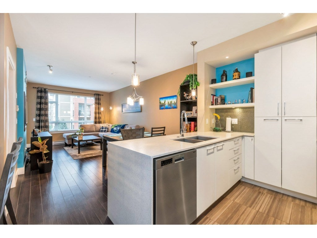 C223 20211 66 AVENUE - Willoughby Heights Apartment/Condo for sale, 1 Bedroom (R2517914) - #14