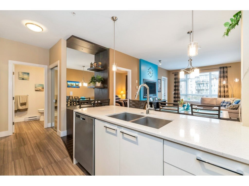 C223 20211 66 AVENUE - Willoughby Heights Apartment/Condo for sale, 1 Bedroom (R2517914) - #15
