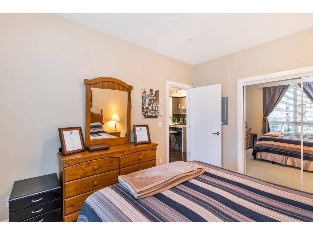 C223 20211 66 AVENUE - Willoughby Heights Apartment/Condo for sale, 1 Bedroom (R2517914) - #17