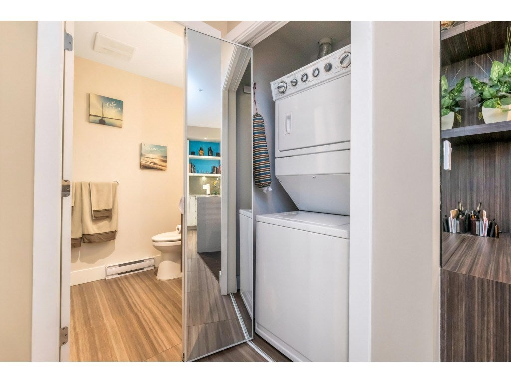C223 20211 66 AVENUE - Willoughby Heights Apartment/Condo for sale, 1 Bedroom (R2517914) - #19