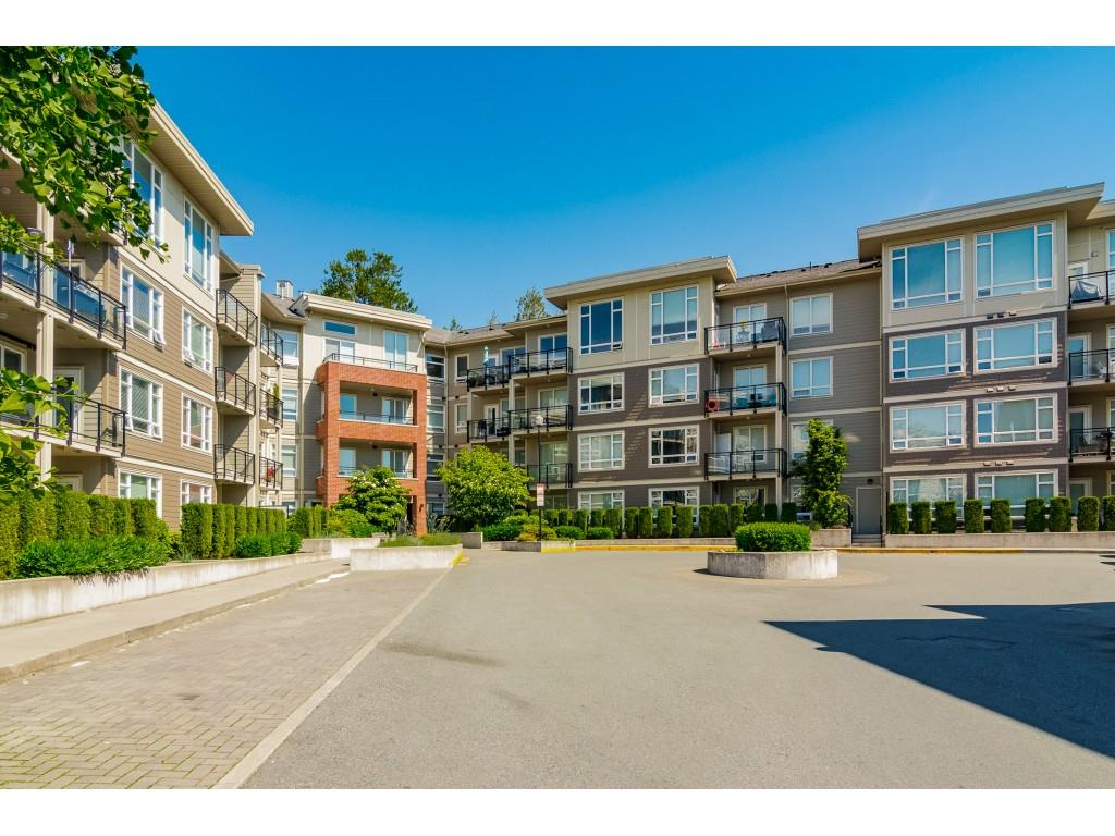 C223 20211 66 AVENUE - Willoughby Heights Apartment/Condo for sale, 1 Bedroom (R2517914) - #2