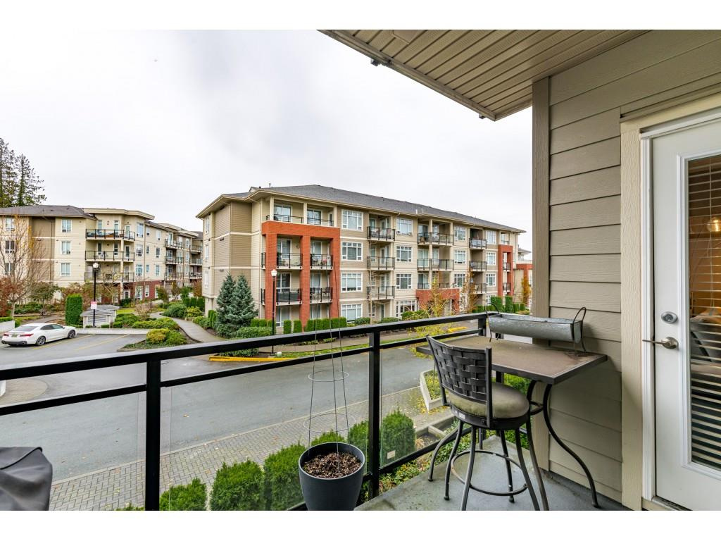 C223 20211 66 AVENUE - Willoughby Heights Apartment/Condo for sale, 1 Bedroom (R2517914) - #20