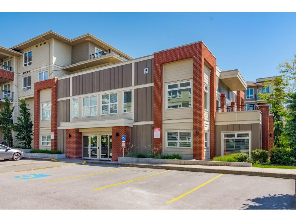 C223 20211 66 AVENUE - Willoughby Heights Apartment/Condo for sale, 1 Bedroom (R2517914) - #23