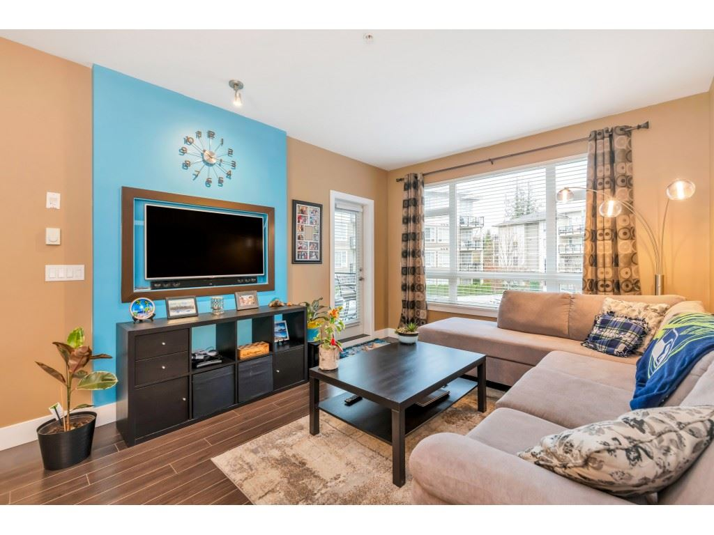 C223 20211 66 AVENUE - Willoughby Heights Apartment/Condo for sale, 1 Bedroom (R2517914) - #5