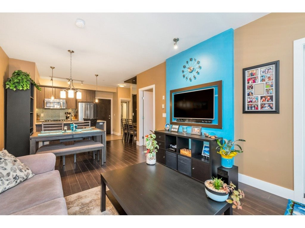 C223 20211 66 AVENUE - Willoughby Heights Apartment/Condo for sale, 1 Bedroom (R2517914) - #6