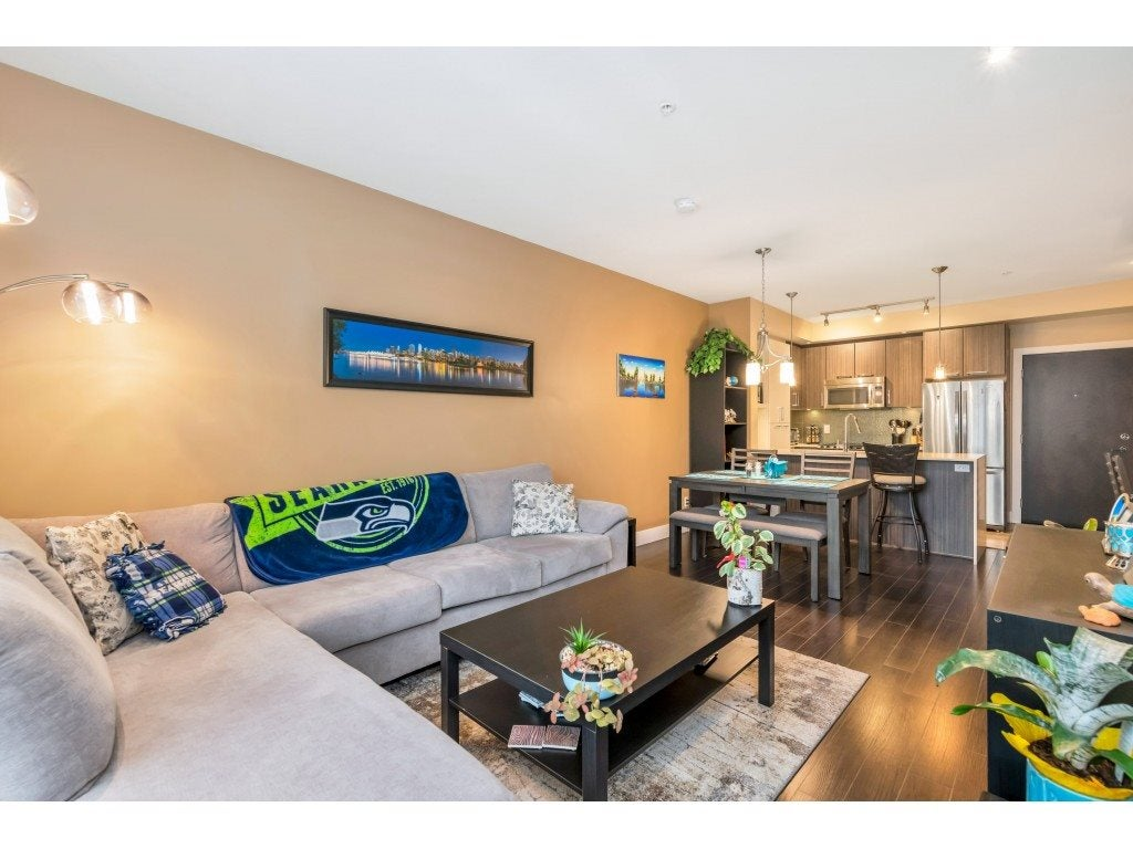 C223 20211 66 AVENUE - Willoughby Heights Apartment/Condo for sale, 1 Bedroom (R2517914) - #7
