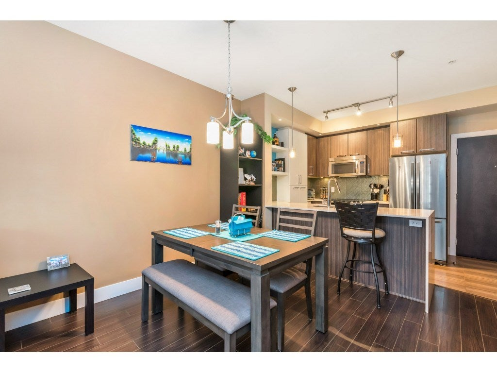 C223 20211 66 AVENUE - Willoughby Heights Apartment/Condo for sale, 1 Bedroom (R2517914) - #8