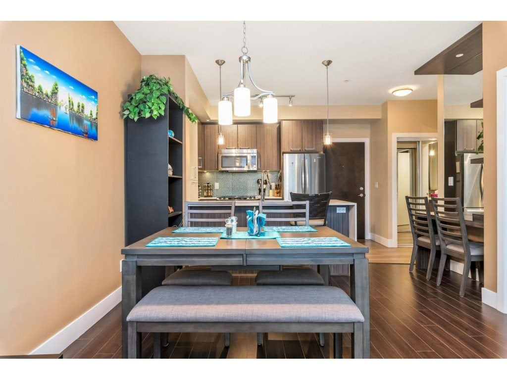 C223 20211 66 AVENUE - Willoughby Heights Apartment/Condo for sale, 1 Bedroom (R2517914) - #9