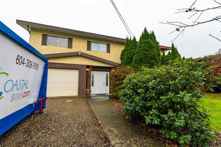 9044 HAZEL STREET - Chilliwack E Young-Yale House/Single Family for sale, 4 Bedrooms (R2517923)