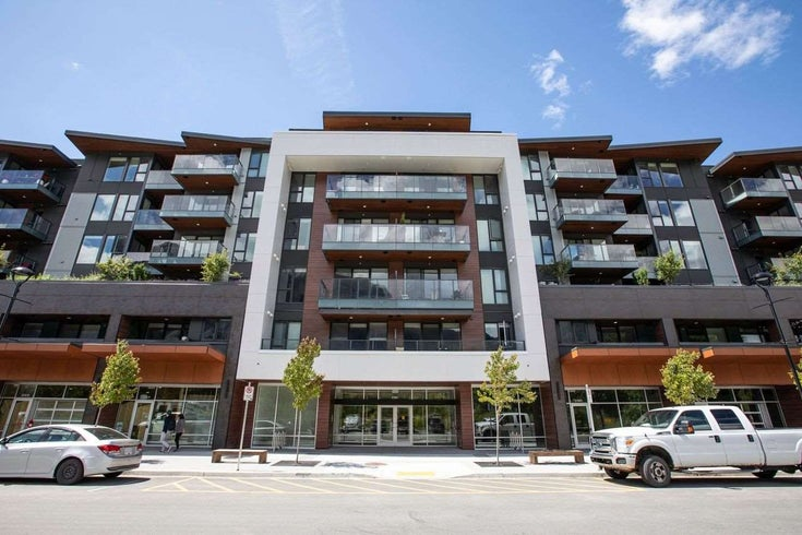 608 37881 CLEVELAND AVENUE - Downtown SQ Apartment/Condo for sale, 2 Bedrooms (R2517930)