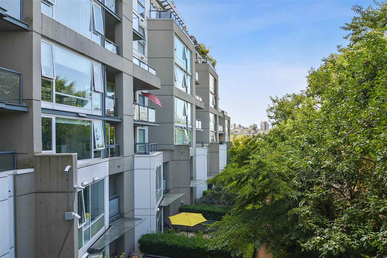 311 1383 MARINASIDE CRESCENT - Yaletown Apartment/Condo for sale, 2 Bedrooms (R2517946) - #15