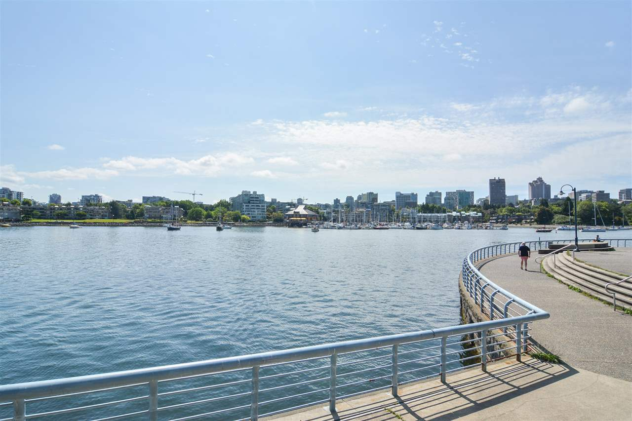 311 1383 MARINASIDE CRESCENT - Yaletown Apartment/Condo for sale, 2 Bedrooms (R2517946) - #20