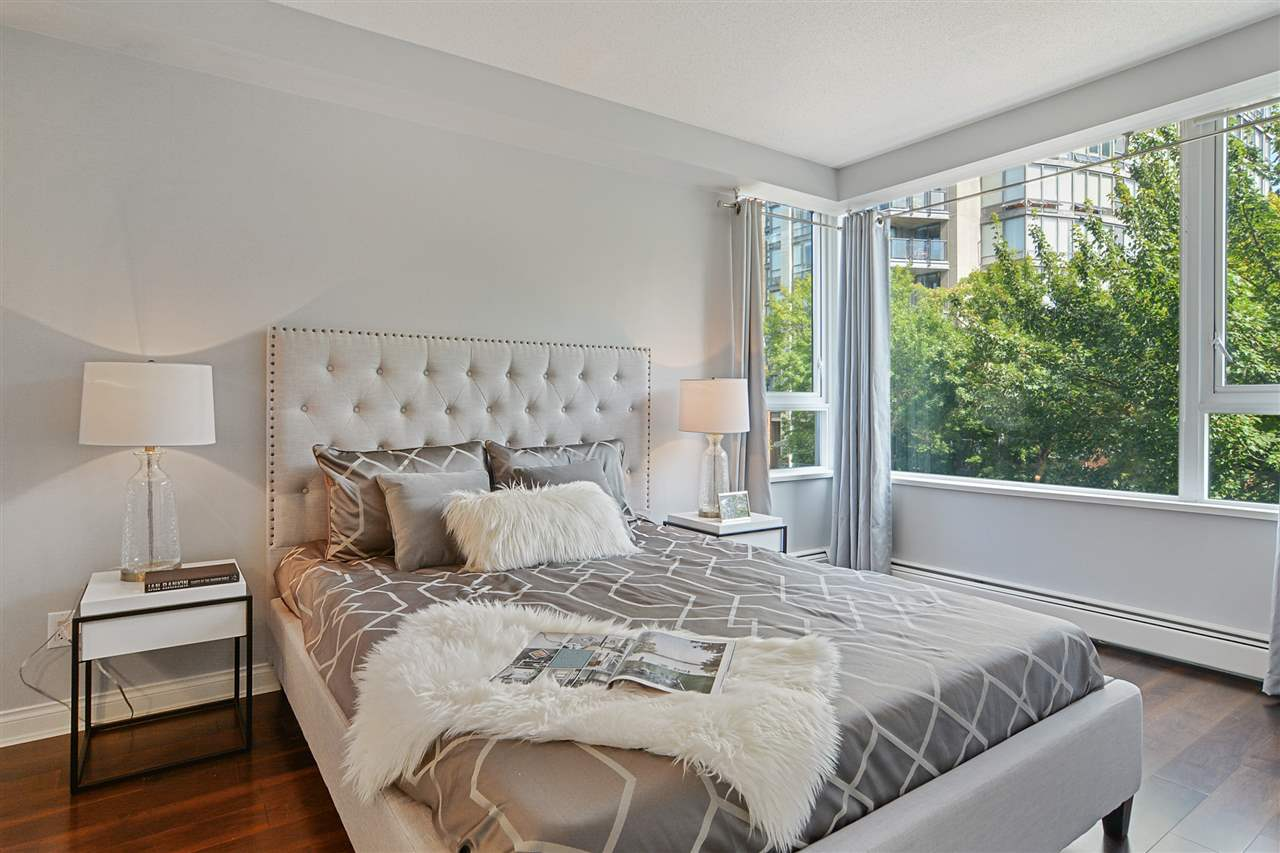 311 1383 MARINASIDE CRESCENT - Yaletown Apartment/Condo for sale, 2 Bedrooms (R2517946) - #9