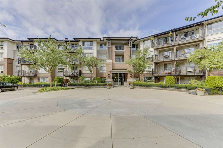 307 11665 HANEY BYPASS - West Central Apartment/Condo for sale, 1 Bedroom (R2517964)