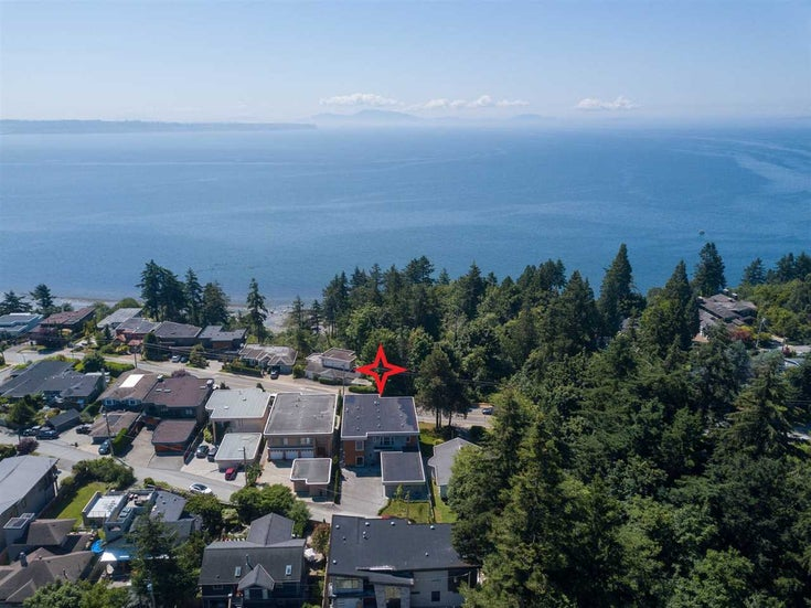 14093 MARINE DRIVE - White Rock House/Single Family for sale, 6 Bedrooms (R2517967)