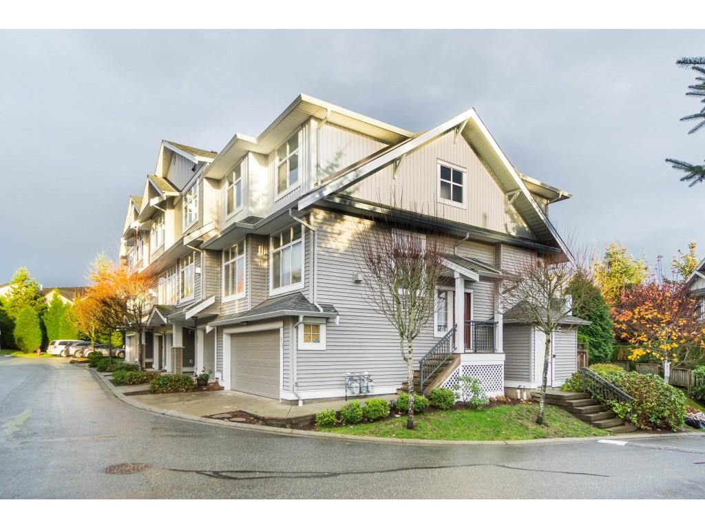 88 20449 66 AVENUE - Willoughby Heights Townhouse for sale, 3 Bedrooms (R2517975) - #1