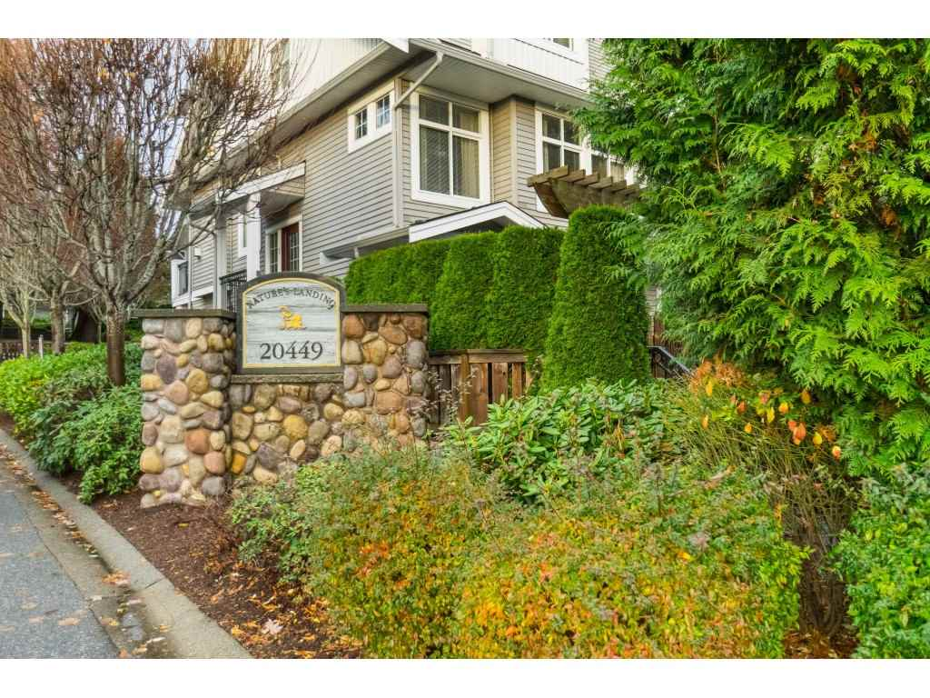 88 20449 66 AVENUE - Willoughby Heights Townhouse for sale, 3 Bedrooms (R2517975) - #2