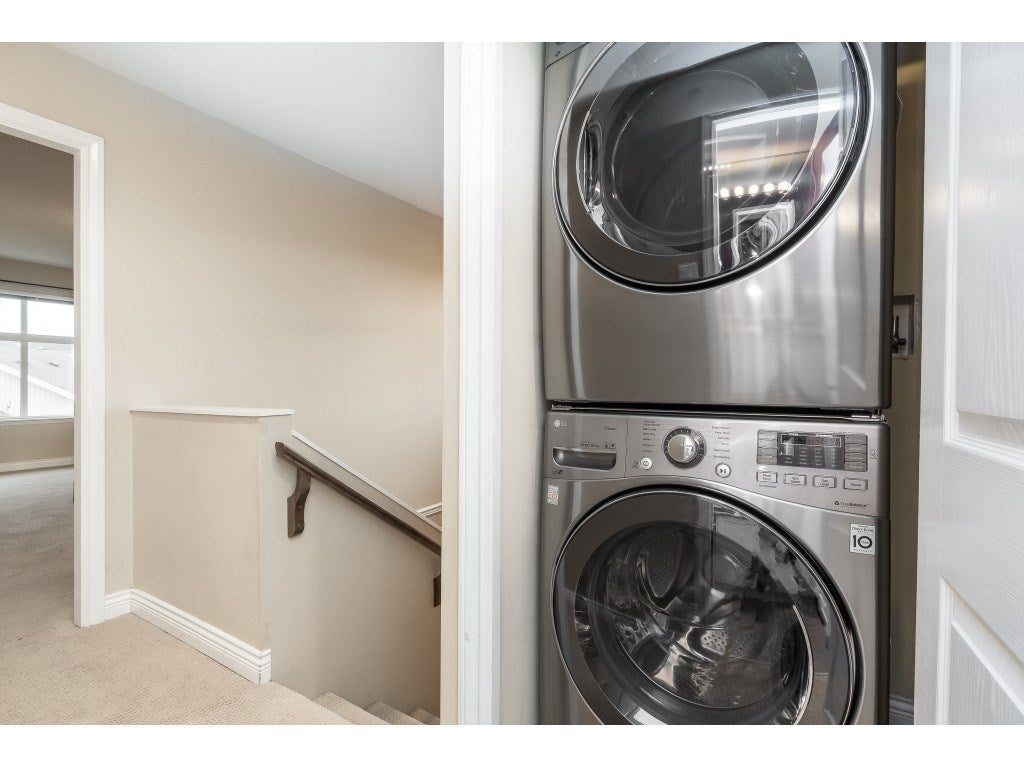 88 20449 66 AVENUE - Willoughby Heights Townhouse for sale, 3 Bedrooms (R2517975) - #24