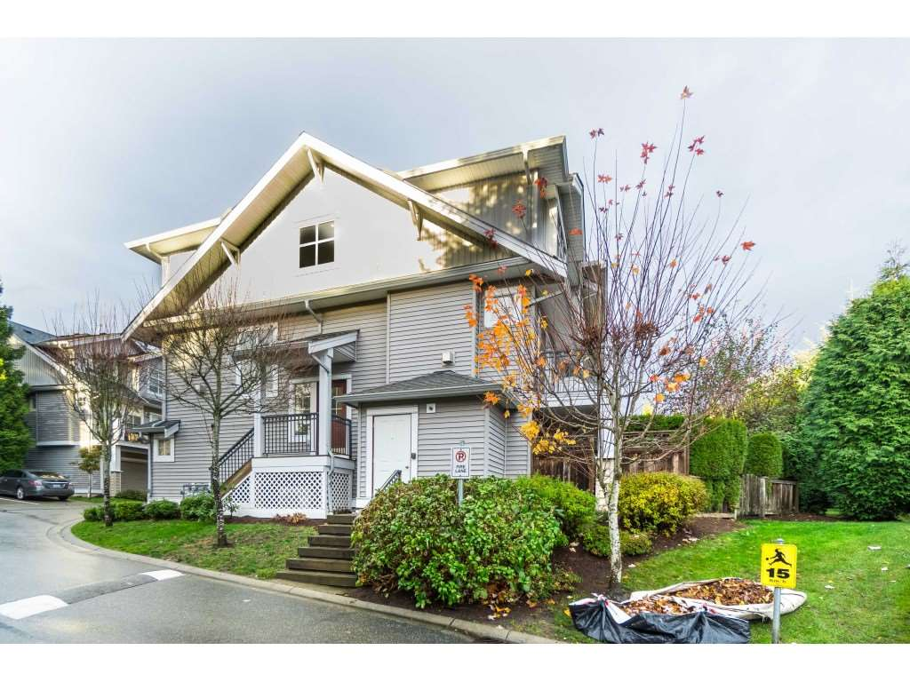 88 20449 66 AVENUE - Willoughby Heights Townhouse for sale, 3 Bedrooms (R2517975) - #3