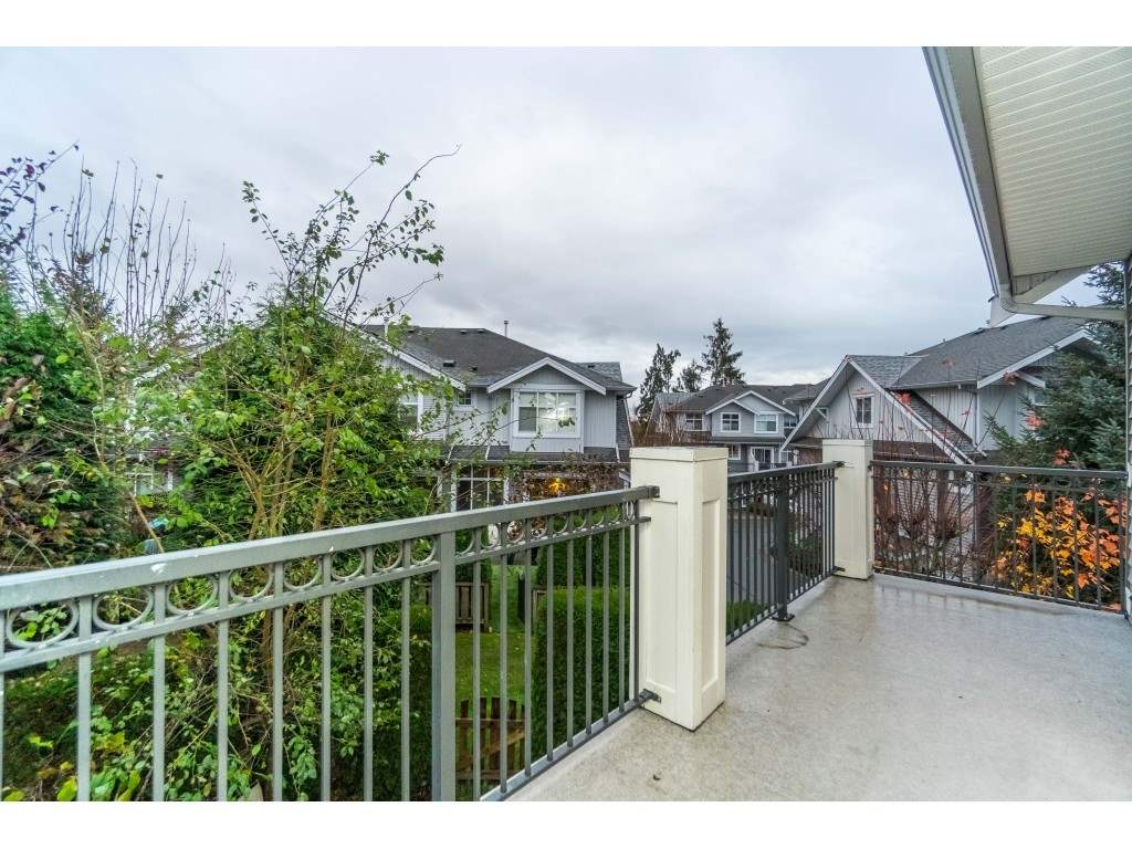 88 20449 66 AVENUE - Willoughby Heights Townhouse for sale, 3 Bedrooms (R2517975) - #36