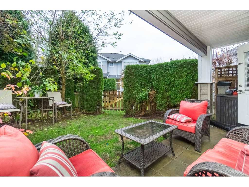 88 20449 66 AVENUE - Willoughby Heights Townhouse for sale, 3 Bedrooms (R2517975) - #38