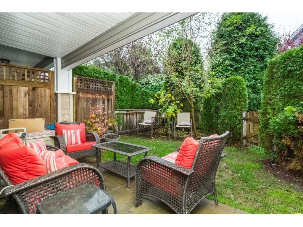 88 20449 66 AVENUE - Willoughby Heights Townhouse for sale, 3 Bedrooms (R2517975) - #39