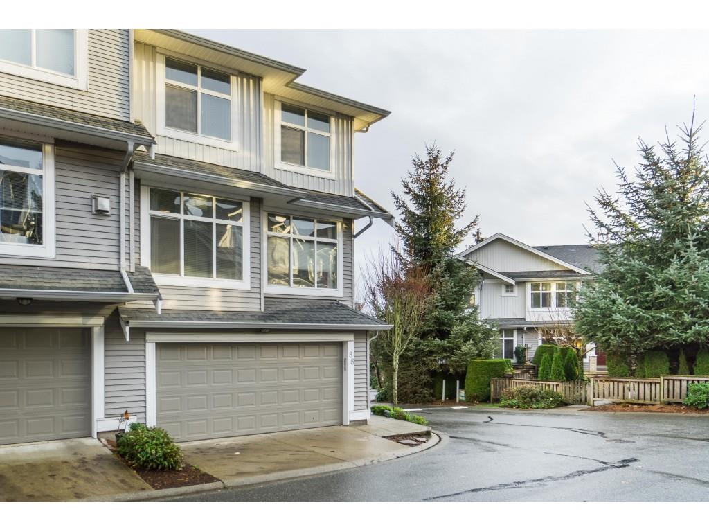 88 20449 66 AVENUE - Willoughby Heights Townhouse for sale, 3 Bedrooms (R2517975) - #4