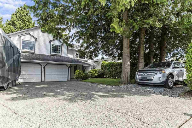 2928 264A STREET - Aldergrove Langley House/Single Family for sale, 4 Bedrooms (R2518001)